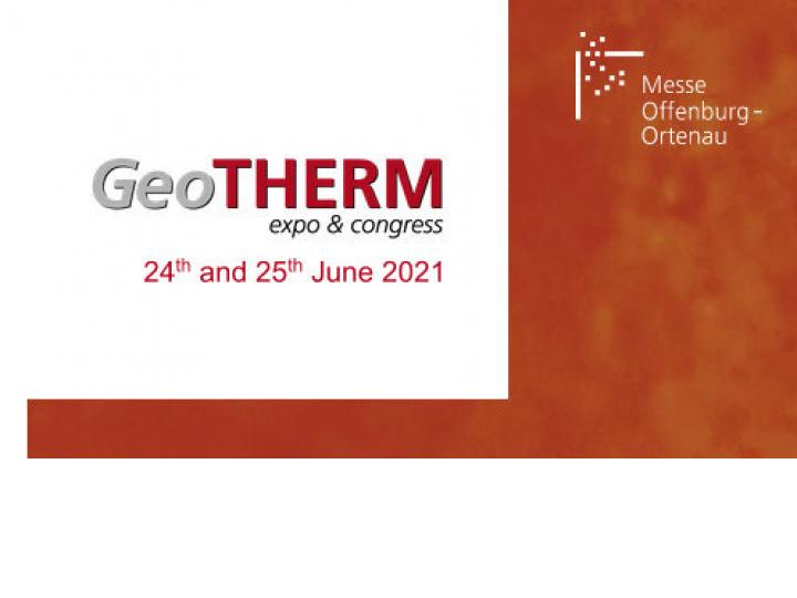 GeoTHERM and Messe Offenburg-Ortenau GmbH logo
