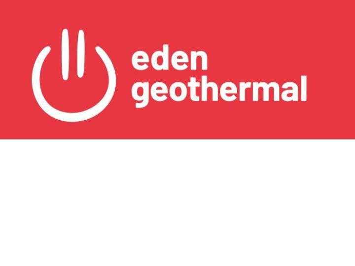 eden geothermal logo